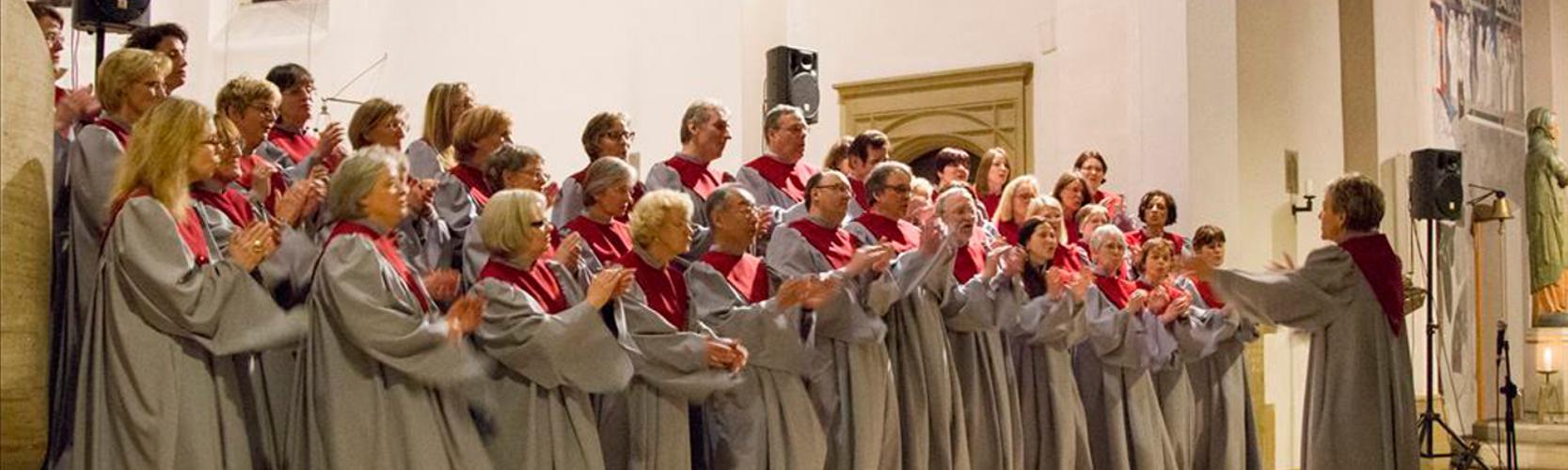 Spirit of Joy - Chor