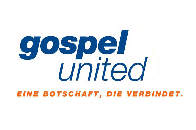 "Logo ""gospel united"""