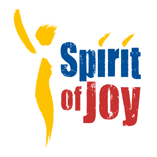 Spirit of Joy – Gospelchor – Meerbusch Mobile Logo